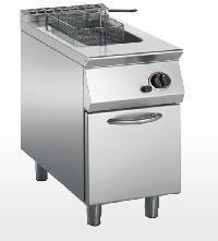 Silko Single Gas Deep Fat Fryer