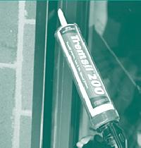 Tremsil 200 General Construction Grade Silicone Sealant