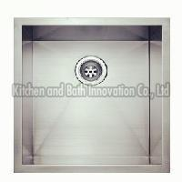 KBHS1818 Stainless Steel Single Bowl Sink