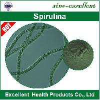 100% Pure Spirulina Powder