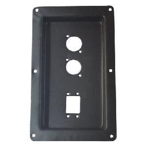 Speaker Connector Plates