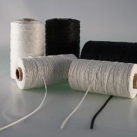 Ptfe Coated Fiberglass Lacing Tie Cord