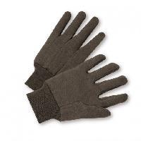 Glove Lime W/ Palm Coat Xl