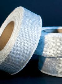 Woven Knitted Composite Reinforcement Tapes