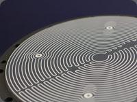 Interdigitated Electrode Design