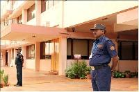 Apartment Security Guard Services
