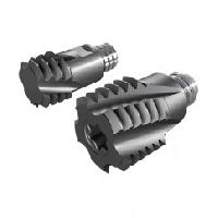 Mt 10d6 19w-mmt05 Ic908 Carbide Milling Head