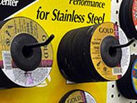 Industrial Applications Abrasives Products