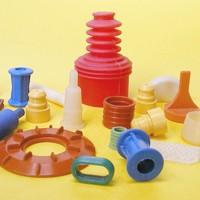 Custom Molded Products