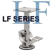 Lf Series Standard Floor Locks