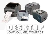 Desktop Thermal Printers