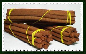 Spicy Incense Sticks
