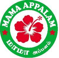 Appalam (papad)