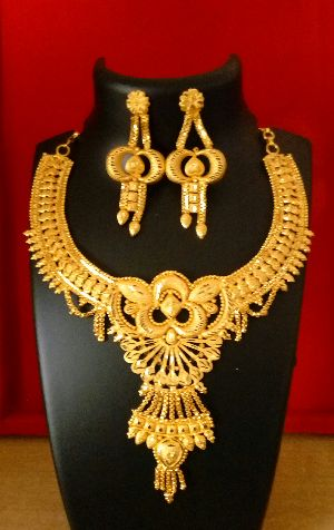 Micro Gold Plated Jewellery in Kolkata Manufacturers and