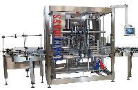 Flow Meter Filling Machine