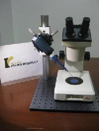 Automated Robotic Lab Pipetting System