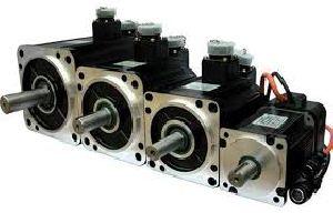Servo Motor Repairing Services