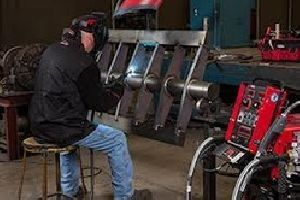 Welding Transformer Repairing Services