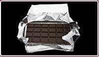Inner Chocolate Bar Wrap