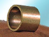 Bronze Metric Sleeve (plain) Bearings Sae 841