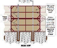Stc-32 Acoustical Barrier Blanket