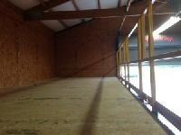 Plywood or OSB
