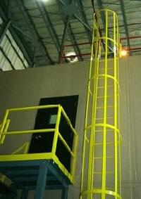 Safety Fall Protection