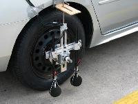 Tire-Pavement Noise Testing