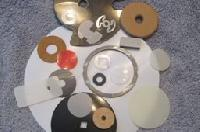 Custom Non Metallic Discs