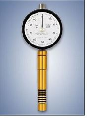 Durometer Shore A with NIST Certificate
