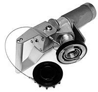 64018, Commercial CCR Nozzle
