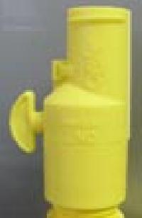 Oil Spout