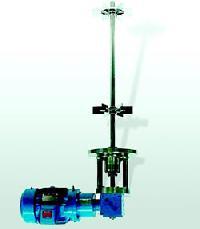 Mechanical Agitator