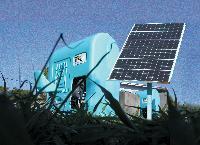 SolarPedalFlo - MWI Pumps