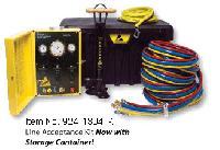 924-1304 Series Leak Detector Pressure Testing