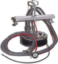 Manhole Vacuum Testing