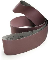 3M(TM) Cloth Belt 302D, 3 in x 132 in P220 J