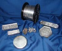 low melt alloys