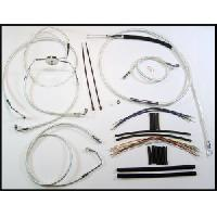 Touring Handlebar Installation Kits