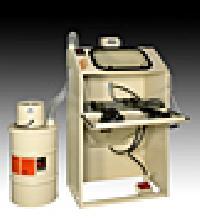 Econo-Finish Blast Cabinets