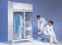 Cabinet; Pcs-sdpvc, 52''w X 26.5''d X 94''h, Garment Storage