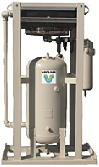 Van Air Contactor Air Dryer Systems