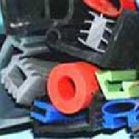 Molded & Extruded Rubber Products