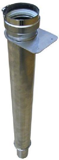 Lochinvar Knight Boiler Adapter