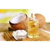Cold Press Coconut Oil