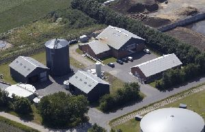 Turnkey Biogas Project Services