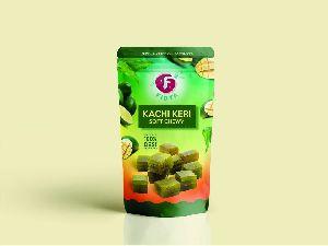 Kachi Keri Aam Papad