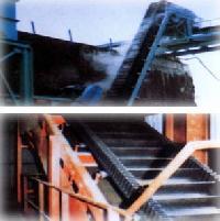 Elevator-bucket Conveyor Belt