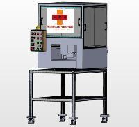 6 In 1 Semi Automatic Sanitary Making Machine