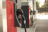 Commercial Fuel Dispensers